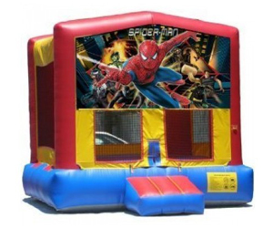 Large House Jumping Castle